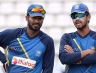 Cricket: Tharanga handed two-ODI ban for slow over-rate