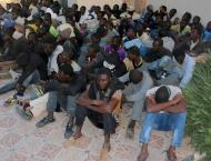 UN says migrants in Libya subjected to 'extreme violence'