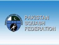 Six squash players to participate in different int'l competitions ..