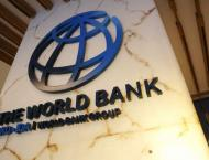 World Bank says water scarcity hampers peace in Mideast.