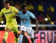 Football: Lyon sign Pape Diop from Celta Vigo