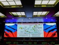 Russia says massive Zapad-2017 drills 'purely defensive'