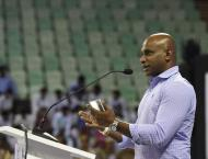 Cricket: Sri Lanka selectors quit amid debacles