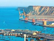 Pakistan's neighbours may also reap fruits of CPEC