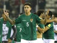 Football: CAS confirms Bolivia's ineligible player sanction