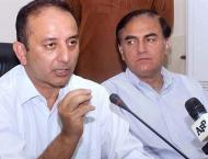 Govt focusing on transparency in its affairs: Musadik