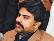 Nasir Shah refutes allegations of negligence during census