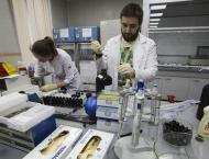 30 percent of athletes at 2011 worlds admitted doping - report