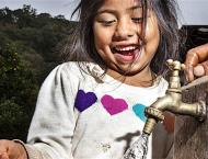 Children's access to safe water, sanitation is a right, not a pri ..