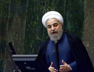 Iran's Rouhani dismisses military site inspections