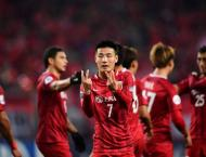 Football: 'China's Maradona' carries nation's World Cup hopes
