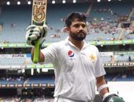 Azhar ranked 7th in ICC Rankings