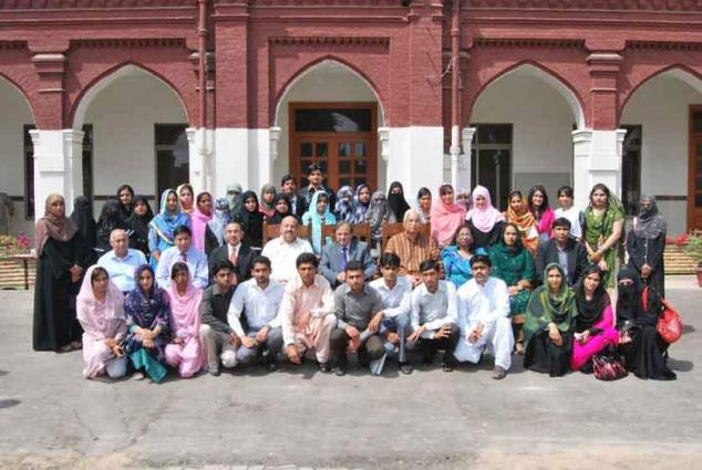 Independence Day Functions Held At Varsities, District