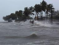 Hurricane Irma kills at least 4 in Caribbean, Florida braces for  ..