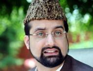 CRPP condemned detention of Gilani, Mirwaiz, Malik