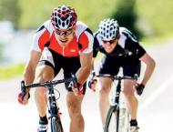 Two Pak cyclists waiting for visas for World Cycling C'ship