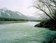All main rivers run normal