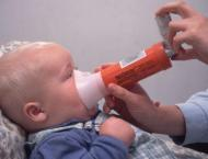 Exposing newborn babies to germs could prevent them from asthma : ..