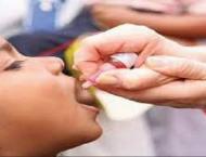 328542 children to be immunized during anti polio campaign
