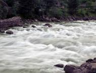 All main rivers flow normal: FFC