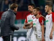 German FA investigate Baier for obsecene gesture
