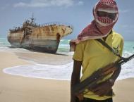 At least three killed by sea pirates in Nigeria's oil region: pol ..