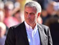 Football: Mourinho escapes further action after sending-off