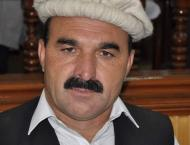 Govt emphasizing on development projects in Ghizer: Fida