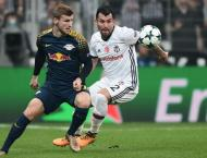 Football: Germany star left dizzy by din in Besiktas