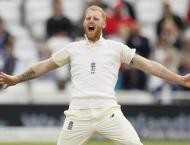 Cricket: Stokes included in England's Ashes squad despite broken  ..