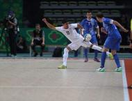 Iran wins title for fifth consecutive times