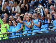 Football: FA announce full-time English women's top flight