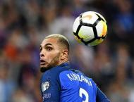 Football: Kurzawa keeps France place as Payet recalled