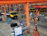Chinese manufacturing accelerates for second straight month