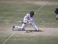 Cricket: Sri Lanka hit back after Pakistan's solid start