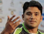 Cricket: Azhar, Asad steady Pakistan in first Test