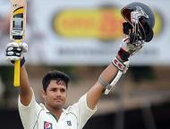 Cricket: Azhar Ali joins Pakistan's 5,000 Test club