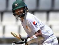 Cricket: Pakistan 266-4 at close in reply to Sri Lanka's 419
