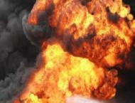 IED blast kills one, injuries another in tehsil Charbagh