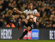 Football: Spurs' Winks drafted into England squad