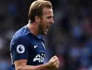 Football: Kane to captain England against Slovenia