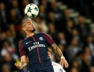Football: France lose Kurzawa for crucial qualifiers