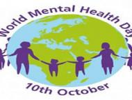 Globally 'Mental Health day' to be observed on Oct 10