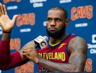 NBA: LeBron could return Friday for Cavs but Shumpert out