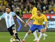 Football: Make or break for Messi and Argentina