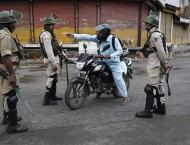 Every employee in IOK complains of anxiety, stress: Expert