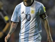 Football: Messi treble fires Argentina to World Cup as Chile go o ..
