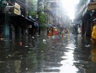 Heavy rain leaves 20 dead, 5 injured, 12 missing in Vietnam