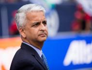Football: US boss Gulati stays, Arena resigns after World Cup fai ..
