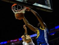 NBA: Warriors look to cement a spot among immortal champions
